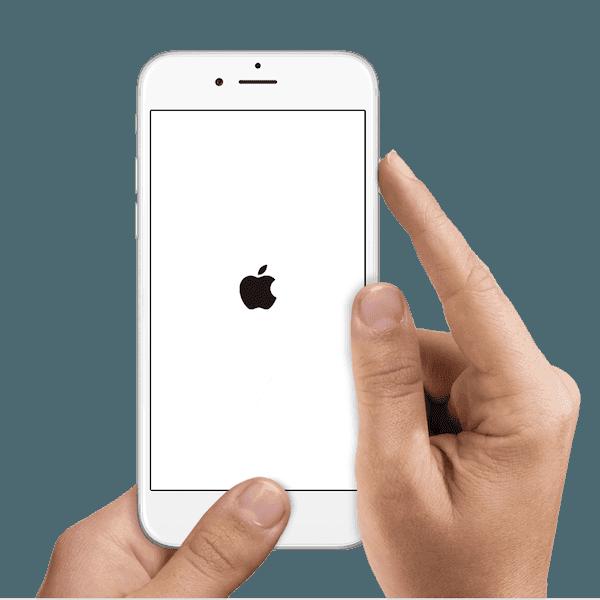 Starten Sie Ihre iOS-Geräte neu