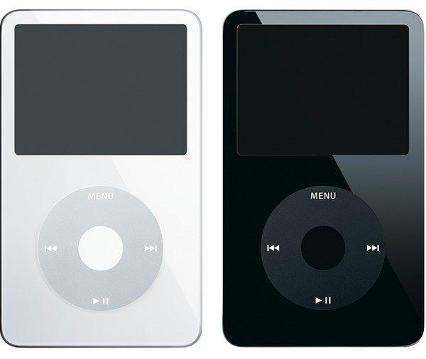 Starten Sie den iPod neu