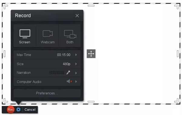 Bildschirm-O-Matic