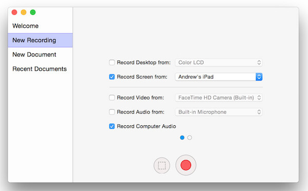 Reflector – Best Screen Recorder for Mac