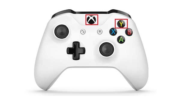 Prendre une photo dans Minecraft sur Xbox One