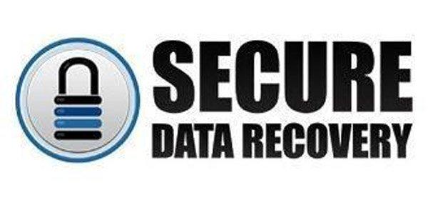 安全なデータ復旧