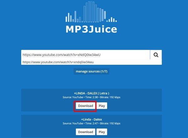 MP3Jusic