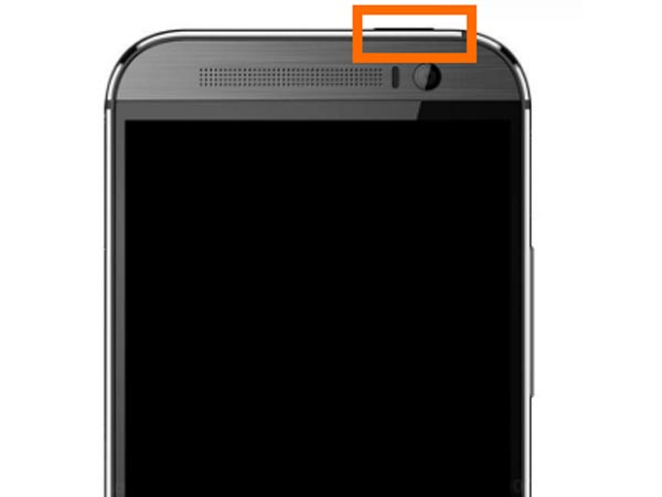 Soft Reset HTC
