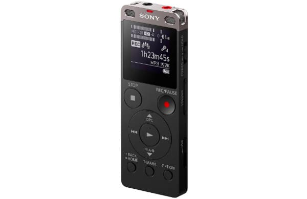 ソニーIcd Ux 560