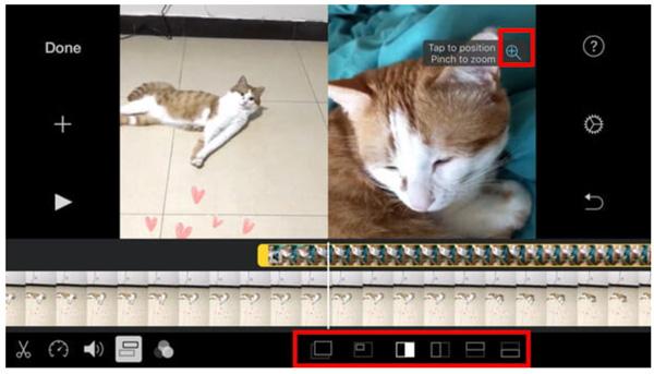 iPhone / iPadのiMovie