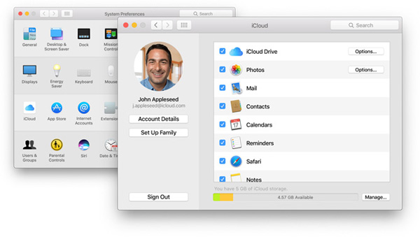 Merge Contacts in the Contacts Mac App