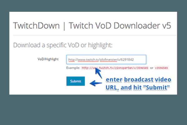 7 Best Methods to Download Twitch Videos