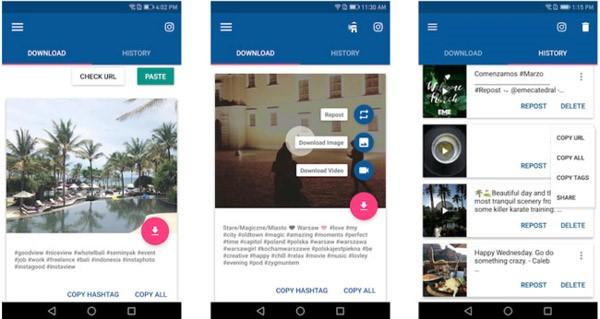 Video Downloader Instagram Laden Sie Instagram herunter