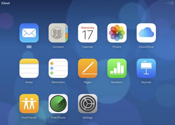 Qu'est-ce que iCloud?