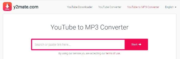 YouTube zu MP3