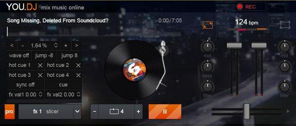 Du DJ