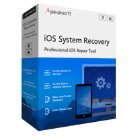 iOS System Recovery Box