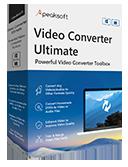 Boîte ultime de convertisseur vidéo