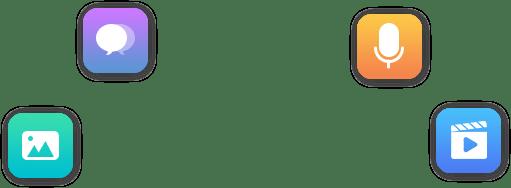Banner-Symbol