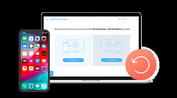 iOS Daten sichern und wiederherstellen